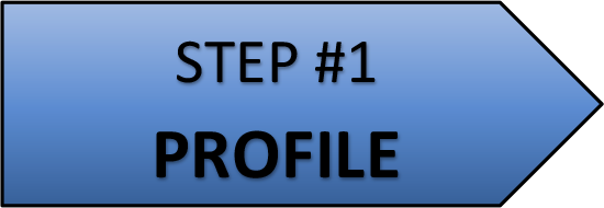 Pentagon: STEP #1 